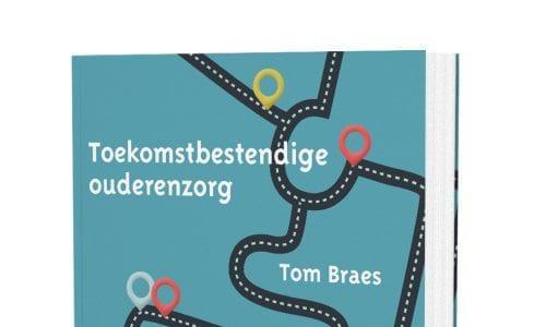 Nieuw Praktijkgericht boek over toekomstbestendige ouderenzorg | Vlaamse PU-77